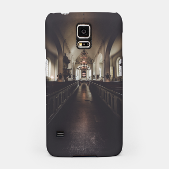 Thumbnail image of Jesus Superstar III Samsung Case, Live Heroes