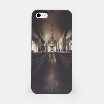 Thumbnail image of Jesus Superstar III iPhone Case, Live Heroes