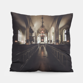 Thumbnail image of Jesus Superstar III Pillow, Live Heroes