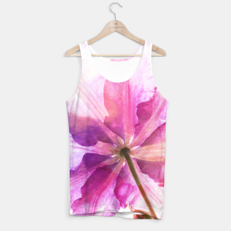 Thumbnail image of Energy Plant Tank Top, Live Heroes