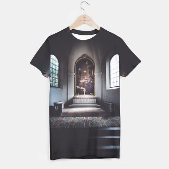 Thumbnail image of Jesus Superstar IV T-shirt, Live Heroes