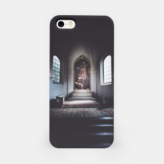Thumbnail image of Jesus Superstar IV iPhone Case, Live Heroes