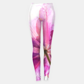 Thumbnail image of Energy Plant Leggings, Live Heroes