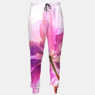 Thumbnail image of Energy Plant Sweatpants, Live Heroes