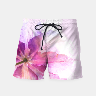 Thumbnail image of Energy Plant Swim Shorts, Live Heroes