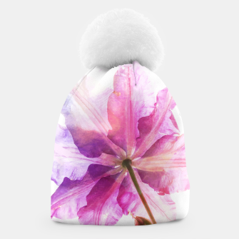 Thumbnail image of Energy Plant Beanie, Live Heroes
