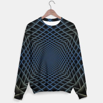 Thumbnail image of Steel Path Sweater, Live Heroes