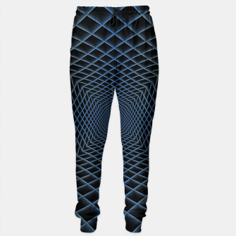 Thumbnail image of Steel Path Sweatpants, Live Heroes