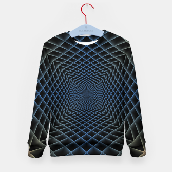 Thumbnail image of Steel Path Kid's Sweater, Live Heroes