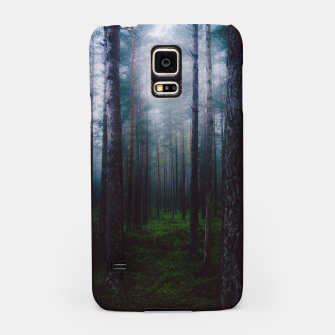 Thumbnail image of I will make you sleep Samsung Case, Live Heroes