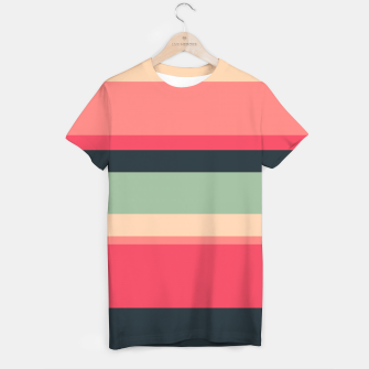 Thumbnail image of Summer Colors T-shirt, Live Heroes