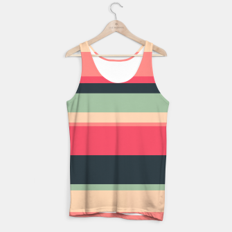 Thumbnail image of Summer Colors Tank Top, Live Heroes