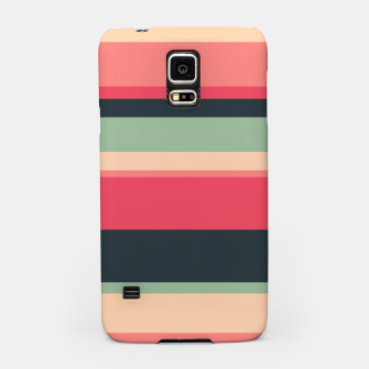 Thumbnail image of Summer Colors Samsung Case, Live Heroes