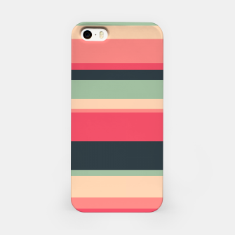 Thumbnail image of Summer Colors iPhone Case, Live Heroes