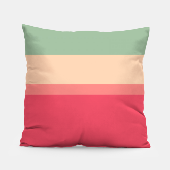 Thumbnail image of Summer Colors Pillow, Live Heroes