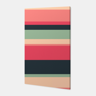 Thumbnail image of Summer Colors Canvas, Live Heroes
