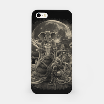 Thumbnail image of Winya No. 119 iPhone Case, Live Heroes