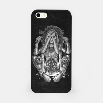 Thumbnail image of Winya No. 120 iPhone Case, Live Heroes
