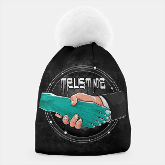 Thumbnail image of Winya No. 121 Beanie, Live Heroes