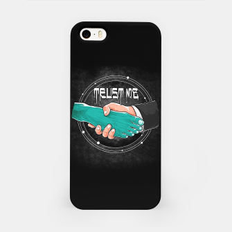 Thumbnail image of Winya No. 121 iPhone Case, Live Heroes