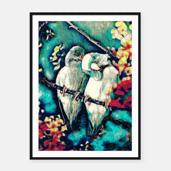 Thumbnail image of Lovebirds, Live Heroes