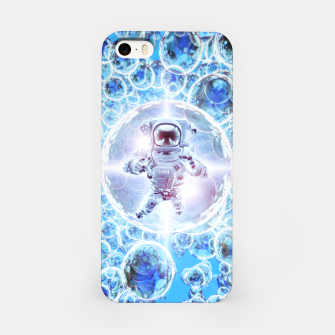 Thumbnail image of Infinite Galaxy iPhone Case, Live Heroes