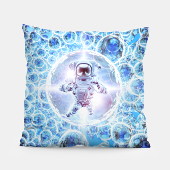 Miniatur Infinite Galaxy Pillow, Live Heroes