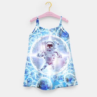 Thumbnail image of Infinite Galaxy Girl's Dress, Live Heroes