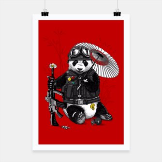 Thumbnail image of Soldier Panda Cartel, Live Heroes