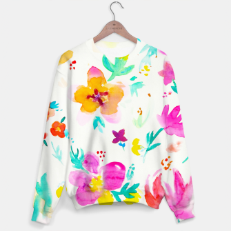 Thumbnail image of A Little Tropical Sweater, Live Heroes