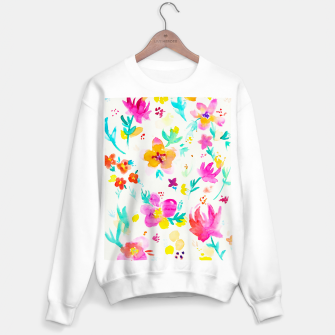 Thumbnail image of A Little Tropical Sweater regular, Live Heroes