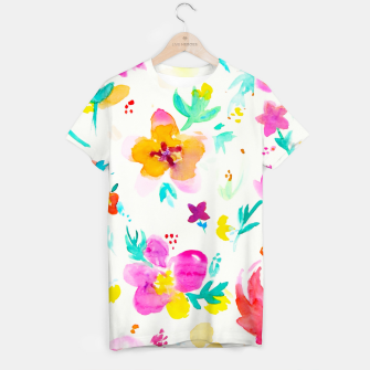 Thumbnail image of A Little Tropical T-shirt, Live Heroes