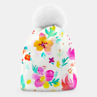Thumbnail image of A Little Tropical Beanie, Live Heroes
