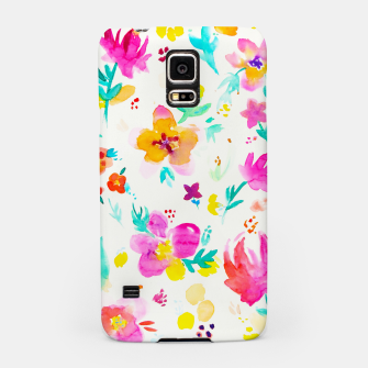 Thumbnail image of A Little Tropical Samsung Case, Live Heroes