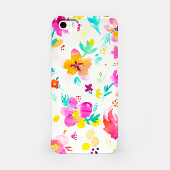 Thumbnail image of A Little Tropical iPhone Case, Live Heroes