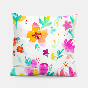 Thumbnail image of A Little Tropical Pillow, Live Heroes
