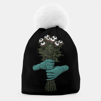 Thumbnail image of Winya No. 123 Beanie, Live Heroes