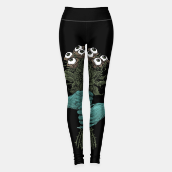 Thumbnail image of Winya No. 123 Leggings, Live Heroes