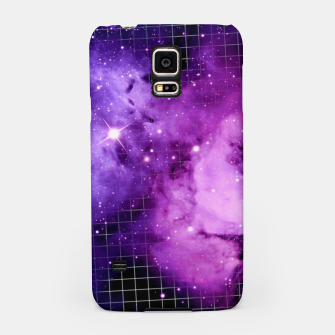 Thumbnail image of Interstellar Samsung Case, Live Heroes