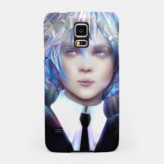 Thumbnail image of Diamond Samsung Case, Live Heroes