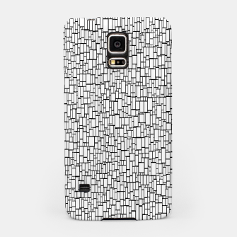 Thumbnail image of Black & White 3 Samsung Case, Live Heroes