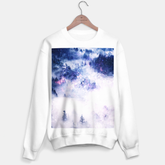 Thumbnail image of Mists of Thought Sweater regular, Live Heroes
