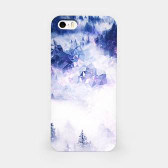 Thumbnail image of Mists of Thought iPhone Case, Live Heroes