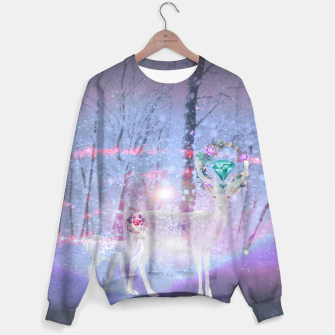 Thumbnail image of Forest of Endless  Dreams Sweater, Live Heroes