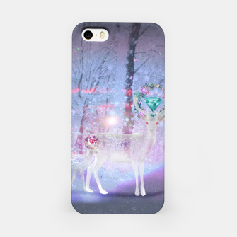 Thumbnail image of Forest of Endless  Dreams iPhone Case, Live Heroes