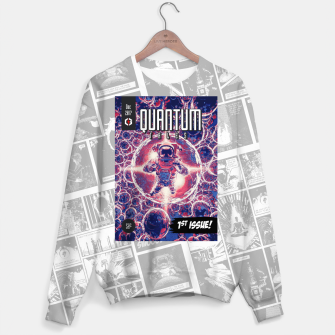 Quantum Tales 1st Issue Sweater thumbnail image