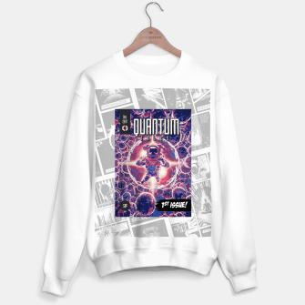 Quantum Tales 1st Issue Sweater regular thumbnail image