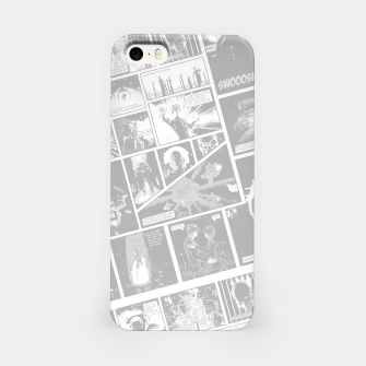 Quantum Tales 1st Issue iPhone Case thumbnail image