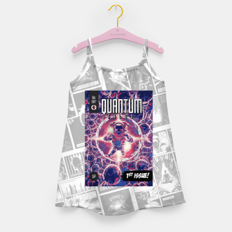 Thumbnail image of Quantum Tales 1st Issue Girl's Dress, Live Heroes