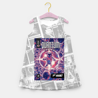 Quantum Tales 1st Issue Girl's Summer Dress thumbnail image